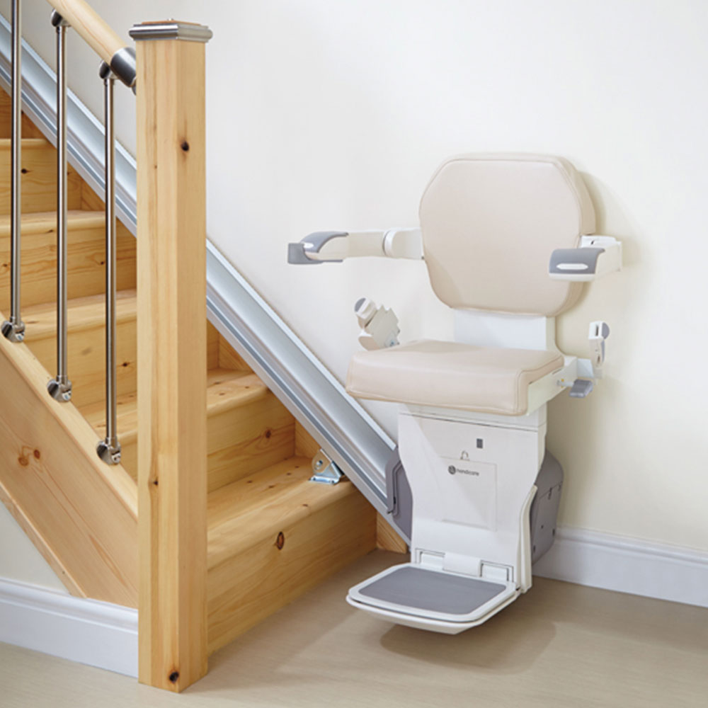 Straight-Stairlift-In-Home